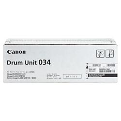 Canon 034 Black Drum Unit (9458B001AA)