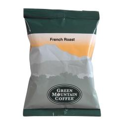 Green Mountain Coffee(R) French Roast Coffee, 2.2 Oz, Box Of 50