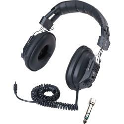 Ergoguys Switchable Stereo/Mono Headphones by Ergoguys