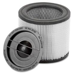 Shop-Vac(R) Ultra-Web Cartridge Filters