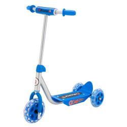 Razor Jr. Lil' Kick Scooter, 26in.H x 14 7/16in.W x 22 1/4in.D, Blue