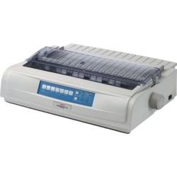 OKI(R) MICROLINE 421 Monochrome Dot Matrix Printer, OKI62418801