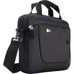 Case Logic Carrying Case for 11in. Notebook, iPad, Tablet - Black