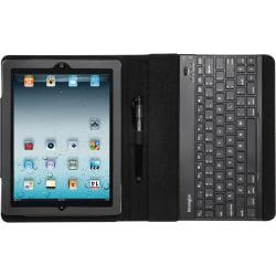 Kensington Bluetooth Keyboard and Folio for iPad iPad 2