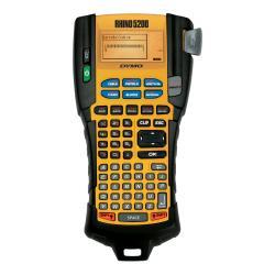 DYMO(R) Rhino 5200 Industrial Handheld Label Maker Kit