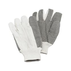 Acme Body Gear Polyester/Cotton Work Gloves, One Size Fits Most, Pair