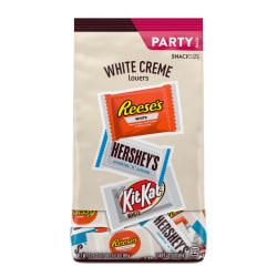 Hershey's(R) All Time Greats Snack-Size White Candy Assortment, Pack Of 64 Candies