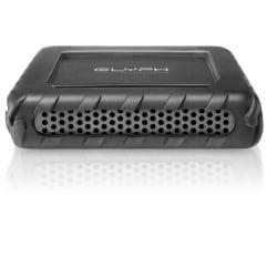 Glyph Blackbox Plus BBPLSSD500 500 GB Solid State Drive - External - Portable