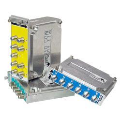 Cisco 9904RF 4-Way Reverse Module Signal Splitter/Combiner