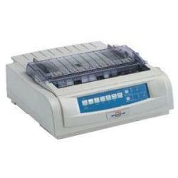 Oki Data OKI91909704 ML420N Dot Matrix Printer