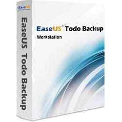 EaseUS Todo Backup Workstation Download Version
