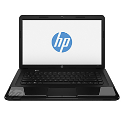 HP 2000-2d10NR Laptop Computer With 15.6in. Screen AMD E2 Accelerated Processor