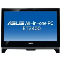 Asus EeeTop ET2400INT-B121E All-in-One Computer - Intel Core i5 i5-650 3.20 GHz - Desktop - Black