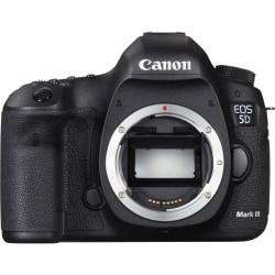 Canon EOS 5D Mark III 22.3 Megapixel Digital SLR Camera (Body Only)