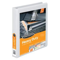 385 heavy duty view binder