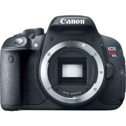 Canon EOS Rebel T5i 18 Megapixel Digital SLR Camera (Body Only)