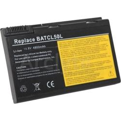 Limited Offer Arclyte N00445 8-Cell Dell Battery – Inspiron Mini 9; Inspiron Mini 910; 910n – 5200 mAh – Lithium Ion (Li-Ion) – 14.8 V DC Before Special Offer Ends
