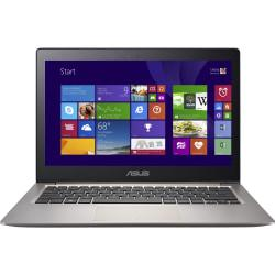 Asus ZENBOOK UX303LA-DB51T 13.3in. Touchscreen (In-plane Switching (IPS) Technology) Ultrabook - Intel Core i5 i5-4210U 1.70 GHz - Smoky Brown