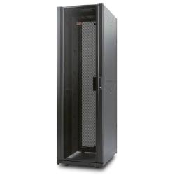 APC NetShelter SX AR3810 Enclosure Rack Cabinet with Sides