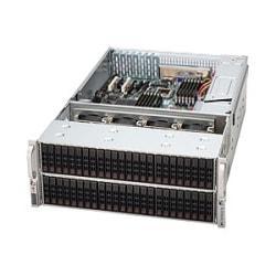 Supermicro SuperChassis 417E26-R1400LPB Rackmount Enclosure