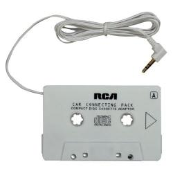 RCA Audio Cassette Adapter