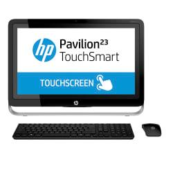 HP Pavilion TouchSmart 23-h056 All-In-On...