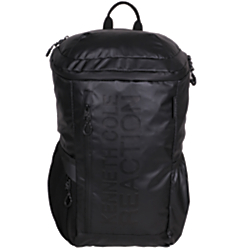 Kenneth Cole Reaction Top-Loader Backpack With 15in. Laptop Pocket, Black