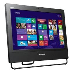 Lenovo ThinkCentre M73z 10BC0003US All-in-One Computer - Intel Core i5 i5-4430S 2.70 GHz - Desktop - Business Black