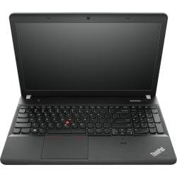 Lenovo ThinkPad Edge E540 20C60056US 15.6in. LED Notebook - Intel Core i5 i5-4200M 2.50 GHz - Matte Black, Silver