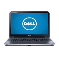 Dell (TM) Inspiron 15R Laptop Computer With 15.6in. Touch Screen 4th Gen Intel (R) Core (TM) i7 Processor, il5RMT-10002sLV