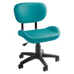 UPC 011491074715 Brenton Studio Bailey Task Chair Teal Black