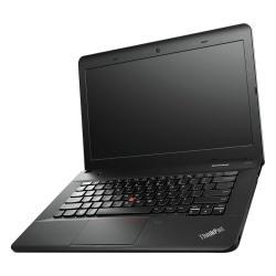 Lenovo ThinkPad Edge E440 20C5008AUS 14in. Touchscreen LED Notebook - Intel Core i5 i5-4200M 2.50 GHz - Matte Black, Silver