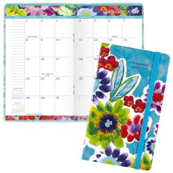 upc 038576160774 at a glance r 2 year monthly pocket planner 3 5