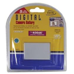Digital Concepts Rechargeable Battery For Kodak (R) Z730 Digital Camera