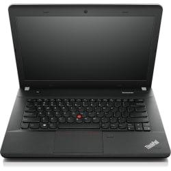 Lenovo ThinkPad Edge E440 20C500BVUS 14in. LED Notebook - Intel Core i5 i5-4200M 2.50 GHz - Matte Black