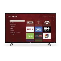 TCL S 43S305 43in. 1080p LED-LCD TV - 16:9