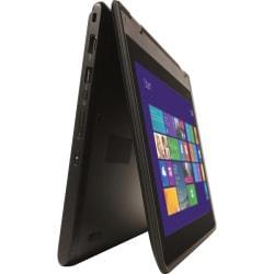 Lenovo ThinkPad 11e Chromebook 20DB0006US 11.6in. LED Notebook - Intel Celeron N2930 1.83 GHz - Graphite Black