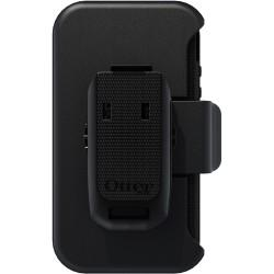 OtterBox Defender Series Case For iPhone(R) 4/4S, Black