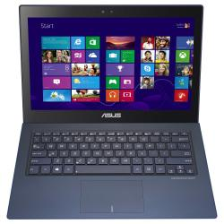 Asus ZENBOOK UX301LA-XH72T 13.3in. Touchscreen Notebook - Intel Core i7 i7-4558U 2.80 GHz - Blue
