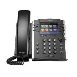 Polycom(R) VVX(R) 401 12-Line VoIP Phone, PY-2200-48400-025