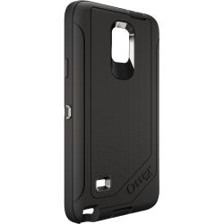 OtterBox Defender Carrying Case (Holster) for Smartphone - Black