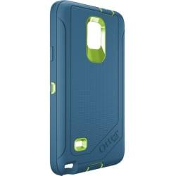 OtterBox Defender Carrying Case (Holster) for Smartphone - Electric Indigo