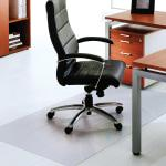 Cleartex XXL Polycarbonate General Office Mat