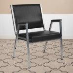 Flash Furniture HERCULES Antimicrobial Bariatric Medical