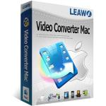 Leawo Video Converter for Mac Download