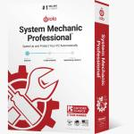 System Mechanic Professional - 5 Users, Download Version