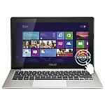 ASUS® S200E-RBCLT09 Laptop Computer With 11.6 Touch-Screen Display & Intel® Celeron® Processor