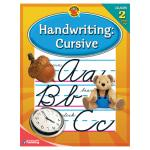 Brighter Child Handwriting Cursive