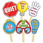 Teachers Friend Classroom Signs Pack Of