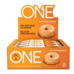 ONE Maple Glazed Doughnut Protein Bars